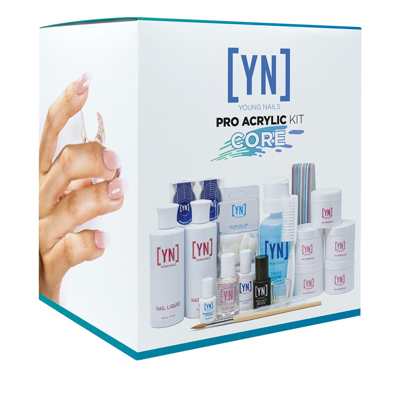 YNI Pro Acrylic Kit - Core