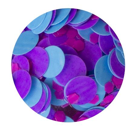 Aerial Artist Confetti